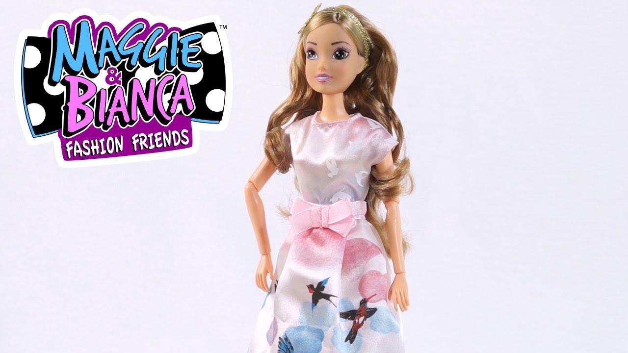 Maggie \u0026 Bianca Fashion Friends ǀ Scopriamo insieme Bianca Fashion