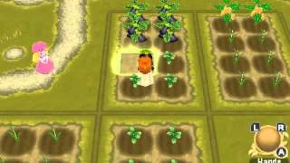 Return to PopoloCrois: A Story of Seasons Fairytale - XSEED Games Fall Preview Event Gameplay