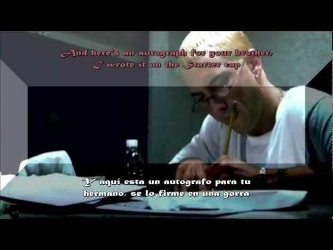 Eminem - Stan Ft. Dido Subtitulado