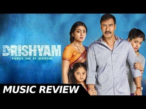 Drishyam Music Review
