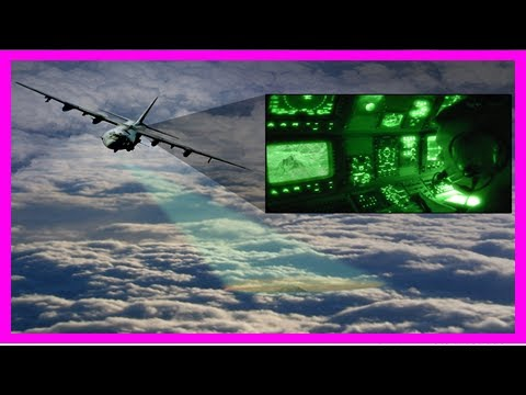 Breaking News | Darpa's new radar sensor can see through clouds in real time