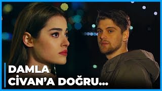 Damla, Civan'a TAV Oluyor - Zalim İstanbul 4. Bölüm