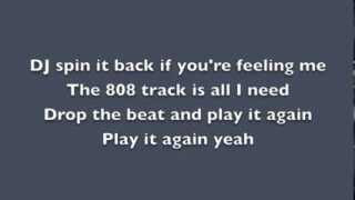 Becky G - Play It Again (lyrics)