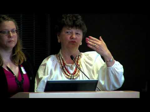 Intangible Cultural Heritage: An International Dialogue, Part 2