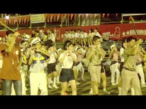 R180 KOG 東団 同慶リトルピンクサマー おやさとパレード その2