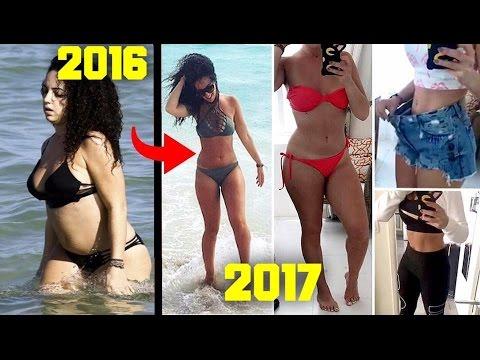Mon corps et son évolution 💪🏼😱  (Comment j'ai fait)