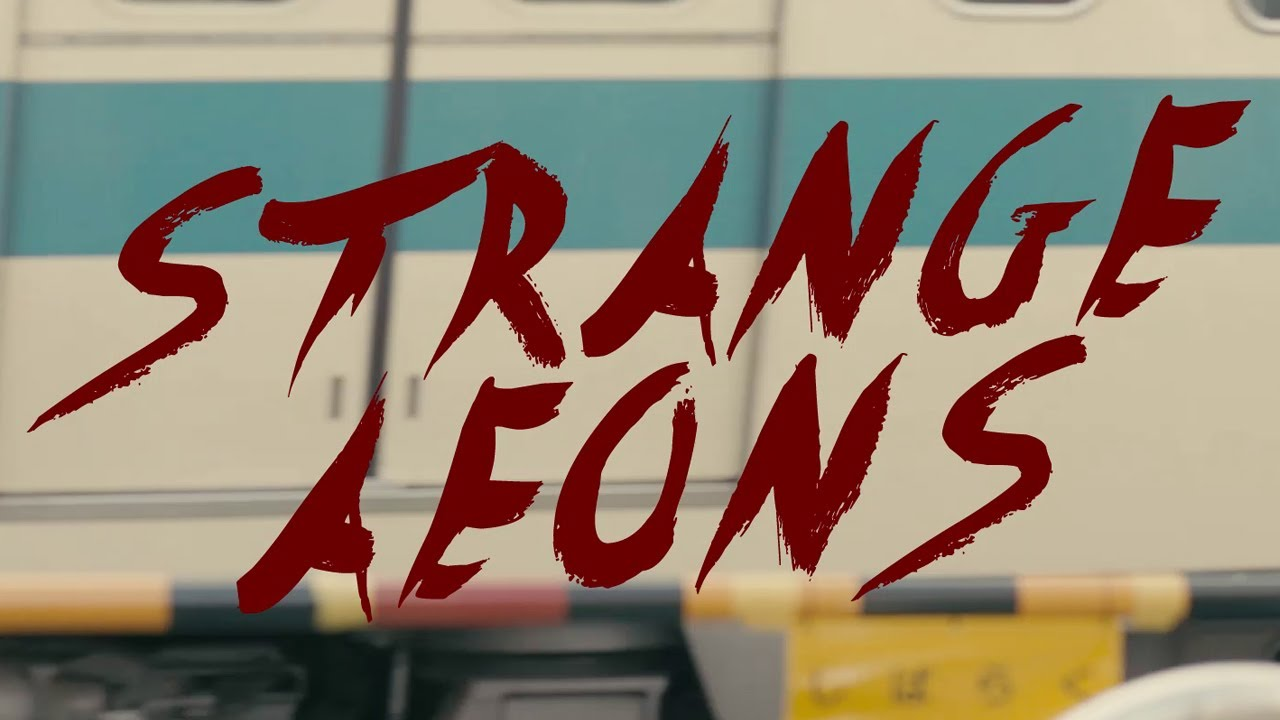 NECRONOMIDOL – Strange Aeons