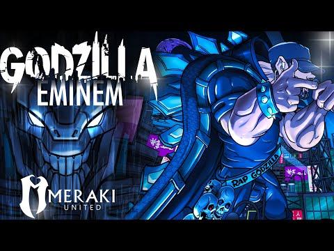 Eminem – Godzilla [Music Video] ft. Juice WRLD – Fan Made by Randy Chriz
