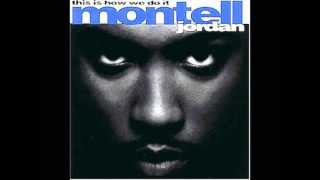 Montell Jordan - This Is How We Do It (funkymix)