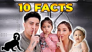 10 Things You Did Not Know About The ACE Family | McBroom Family