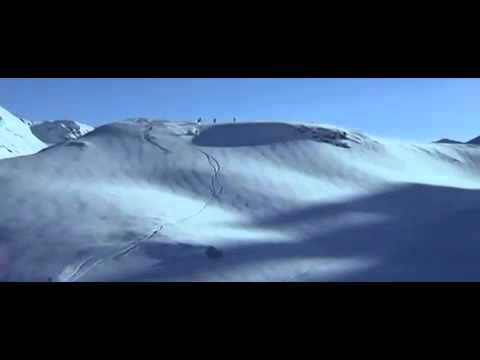 Vintage Ski - James Bond 1