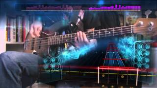 Rocksmith 2014 Iron Maiden - 2 Minutes To Midnight DLC (Bass) 96%