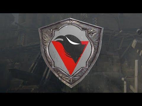 Viking Faction Logo Emblem Tutorial
