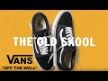 Not Just One Thing - The Old Skool | Fashion | VANS