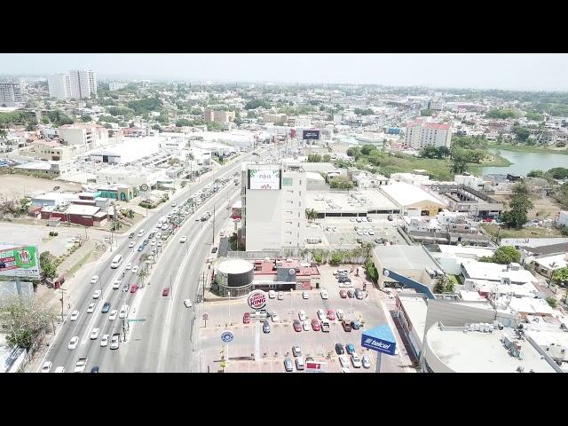 Pantalla Gigante en Tampico 02
