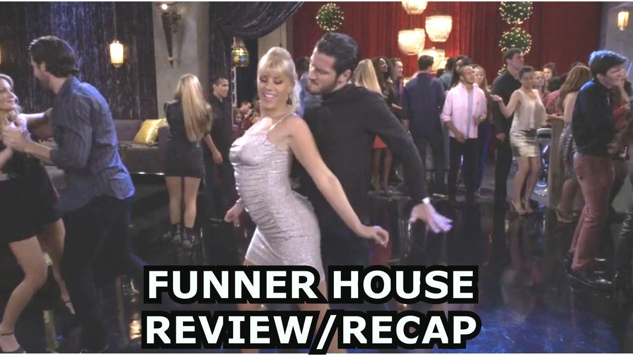fuller house review recap s01e03 funner house