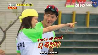 Spartace moments (part 3)