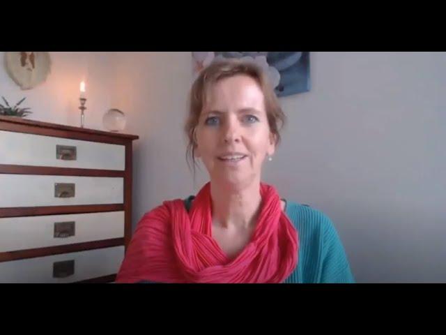 Ellen Wouda: Ook jij kan healen en contact maken met je gids!