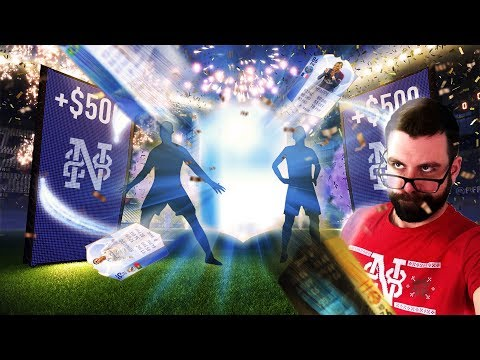 $500 TOTGS PACK OPENING!!! SO MANY WALK OUTS!!!! BUT IS IT WORTH IT??? FIFA 18 ULTIMATE TEAM