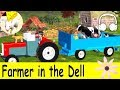 The Farmer In The Dell Family Sing Along Muffin Songs mp3