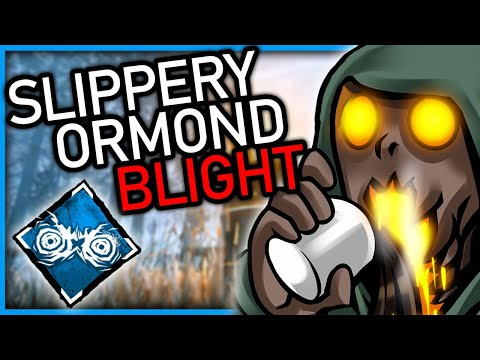 Download Ormond Blight! Slip & Slide | Dead By Daylight