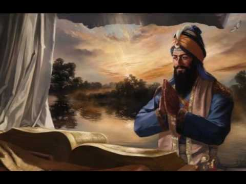Deen dayal bharose tere -   Bhai Satvinder Singh (Delhi Wale)