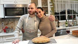 Առնակի Հացը - Heghineh Family Vlog - Հեղինե - Heghineh Cooking Show in Armenian