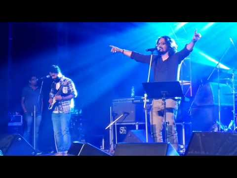 Dhoro Haal Shokto Haate Live  (Timir Biswas Live)