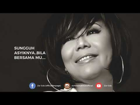 Zur Eda - Kau Permataku (Lyric Video)