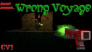 オクルスリフト Oculus Rift Virtual Reality: Wrong Voyage