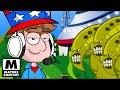 Grand Theft Auto 5 Animation #1! (ZackScottGames Animated)