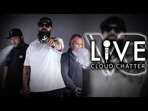 Vape Capitol Live | Cloud Chatter 10-5-17
