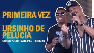 Swing & Simpatia Part. Pique Novo - Primeira Vez / Ursinho de Pelúcia (Roda de Amigos FM O Dia)