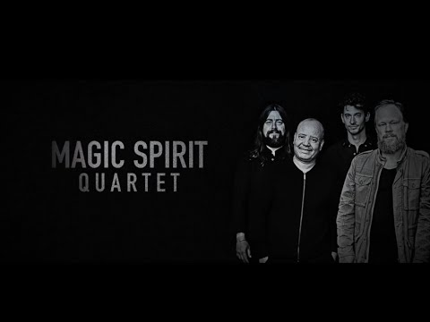 Magic Spirit Quartet Image 1