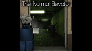 roblox the normal elevator semana de terror y diversion