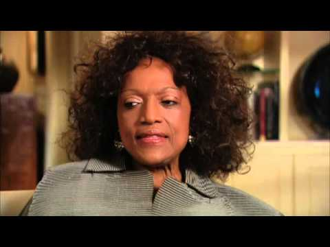 Academy of Acheivement Jessye Norman Interview (2012)