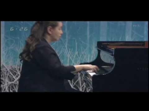 Prelude 5 Op.32 Rachmaninov by Lilia Zilberstein