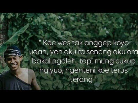 Story WA(virall)| Kata- Kata Mutiara Agus Kotak2019