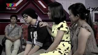 liveshow 8 ban ket - nhan to bi an 2014  season 1 full - hd