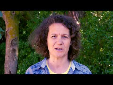 Imma Arrufat (Pedagoga Y Educadora Social). PNL 2016.
