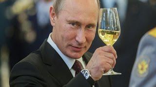 Поздравление женщин с 8 марта от Путина.(, 2016-02-06T13:26:52.000Z)