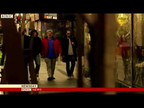 Australian Greeks hit by economic crisis