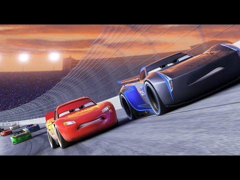 VIDEO REACCIÓN | Cars 3 Vistazo Exclusivo!!