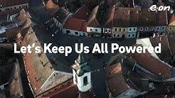 #LetsKeepUsAllPowered