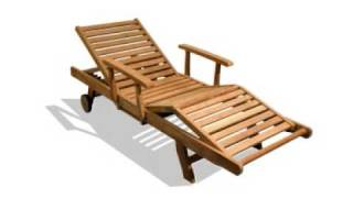 Patio Loungers | Outdoor Loungers | Lounge Chairs