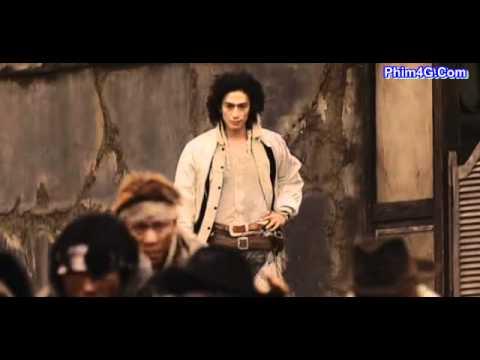 Phim4G com   Cao boi Samurai   07
