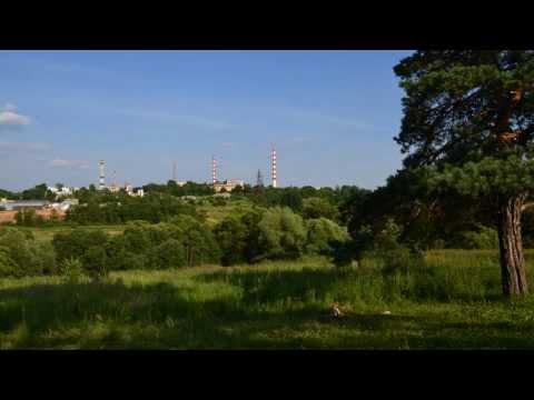 Обнинская АЭС — первая в мире атомная электростанция.