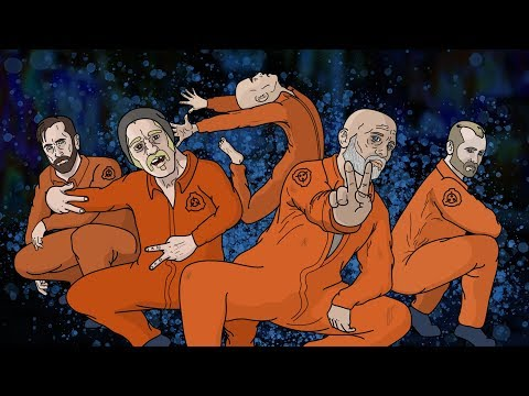 Betrayal of the D Boys  SCP: Secret Laboratory