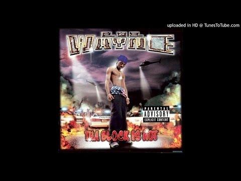 02.Lil Wayne - Tha Block Is Hot
