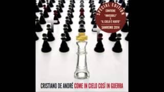 CRISTIANO DE ANDRE